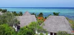 Shooting Star Lodge -Ocean view