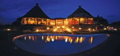 The Ngorongoro Sopa - Main Lodge