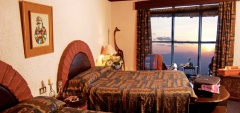 The Ngorongoro Sopa - Bedroom