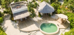 White Sands Villas