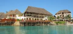Z Hotel - The restaurant
