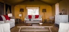 Entamnu Ngorongoro Lounge