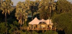 Kwetsani Camp - View