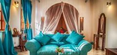 The Seyyida Hotel - Bedroom