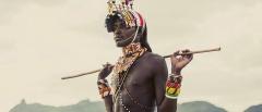 The Samburu