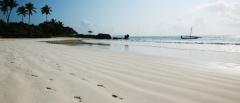 Matemwe beach
