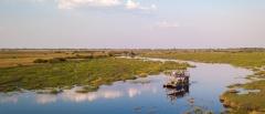 Linyantyi Wildlife Reserve