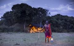 Walking Safari Tanzania
