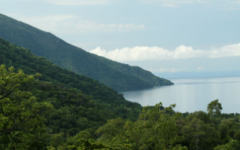 Mahale Mountains