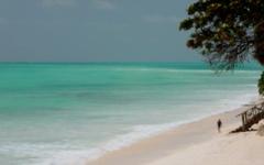 Zanzibar beaches - Ras Nungwi